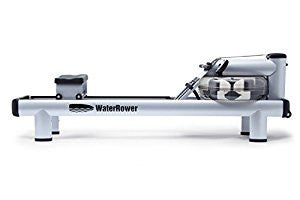 Water Rower - Hi rise rowing machine
