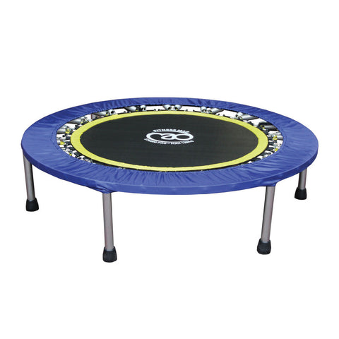 Fitness Mad - Studio pro rebounder - 40 inch - Completely Fitness