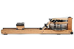 WaterRower - Oxbridge rowing machine - cherry wood