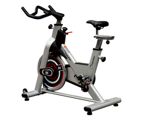 Impulse - PS300 commercial indoor cycle - Completely Fitness