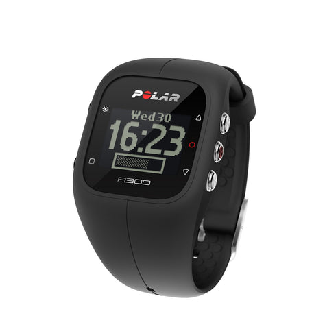Polar A300 - activity tracker - black - Completely Fitness