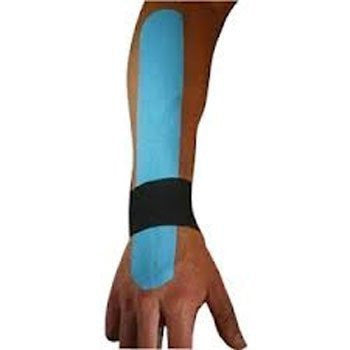 More Mile - Wrist support kinesiology tape - Completely Fitness