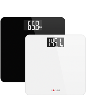 Polar - balance smart scale - white - Completely Fitness