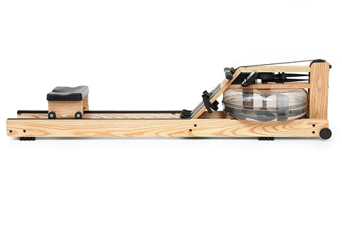 WaterRower - natural rowing machine - ash wood