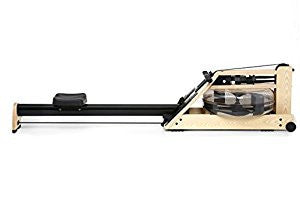 WaterRower - A1 home rowing machine - ash/aluminium