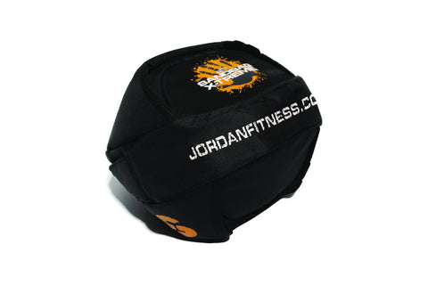 Jordan Sandball X-Treme (Holds up to 12kg) - Completely Fitness