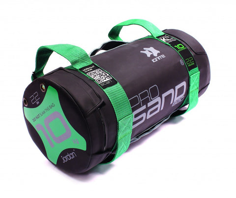 Jordan Sandbag Pro 10kg - Green - Completely Fitness