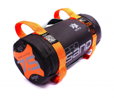 Jordan Sandbag Pro 7.5kg - Orange - Completely Fitness