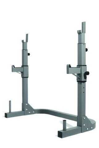 Premium Heavy Duty Freestanding Squat Stand - Completely Fitness