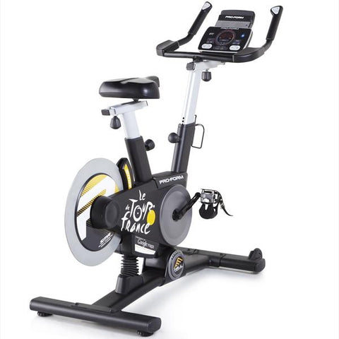 Pro-Form PFEVEX71316 TDF 1.0 Indoor Cycle - Completely Fitness