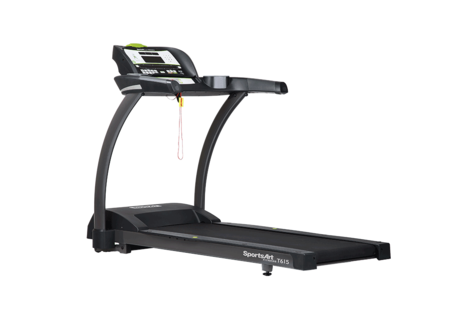 SportsArt T615 Treadmill w/ LED Display