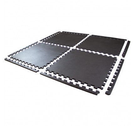 Origin 10mm EVA Interlocking Floor Protection Mat - Completely Fitness