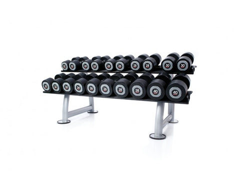 ESC2RACK Dumbbell Rack holds 10 pairs - Completely Fitness