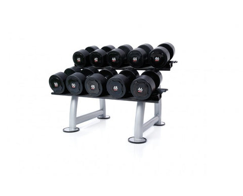 ESC4RACK Dumbbell Rack holds 5 pairs - Completely Fitness