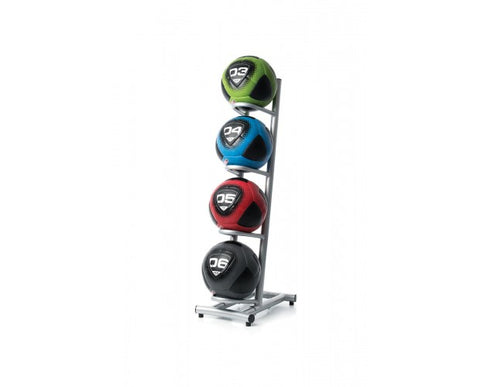 ESCVBRACK Ball Rack Silver - Completely Fitness