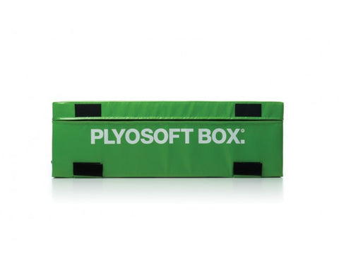 PAPSB30 Plysoft Box 300mm - Completely Fitness
