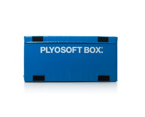 PAPSB45 Plysoft Box 450mm - Completely Fitness