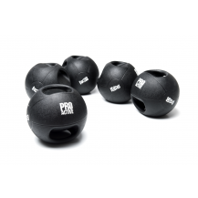 PADG09 Double Grip Medicine Ball 9kg - Completely Fitness