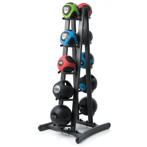 PAMBR10 Medicine Ball Rack 10 Balls - Completely Fitness