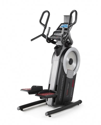 Pro-Form PFEVEL 71216 Cardio Hit Eliptical - Completely Fitness