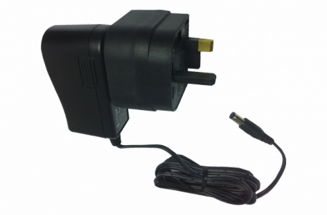 246680C 6V 2 Amp Power Adaptor - Completely Fitness