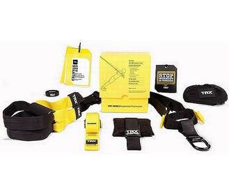 TRX Suspension Training Home Kit