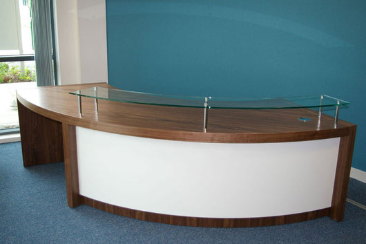 office reception idea 11