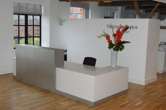 office reception idea 17