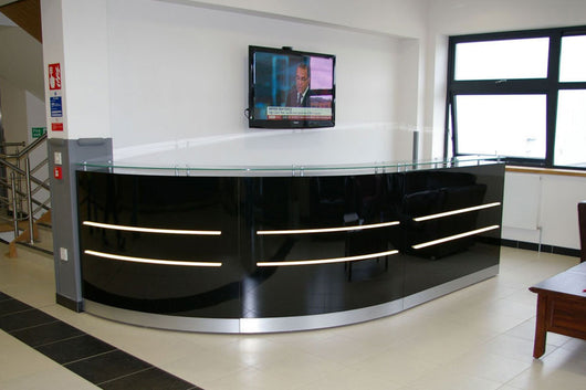 office reception idea 7