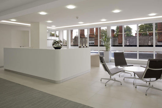 office reception area idea 9