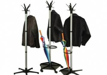 Coat, Umbrella and Hat stand by Helix