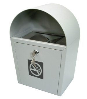 Helix Ashtray V40005 Outdoor or Indoor 5L NOW 1/2 Price