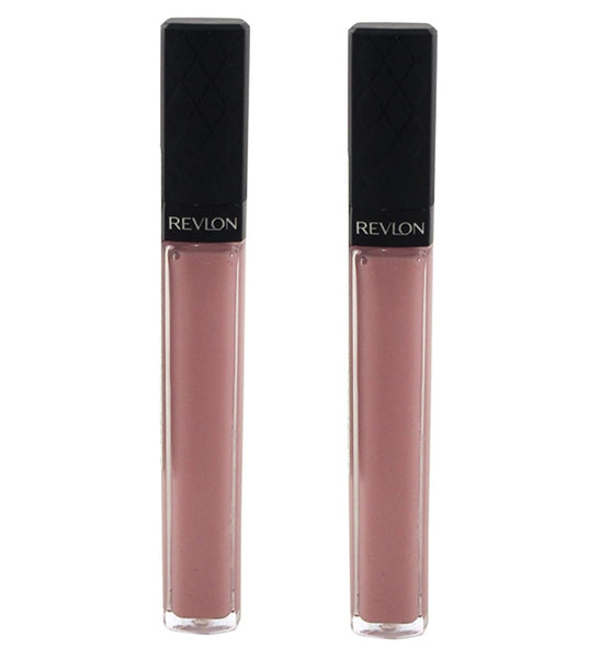 Pack of 2 Revlon Colorburst Lip Gloss, Bejeweled 058