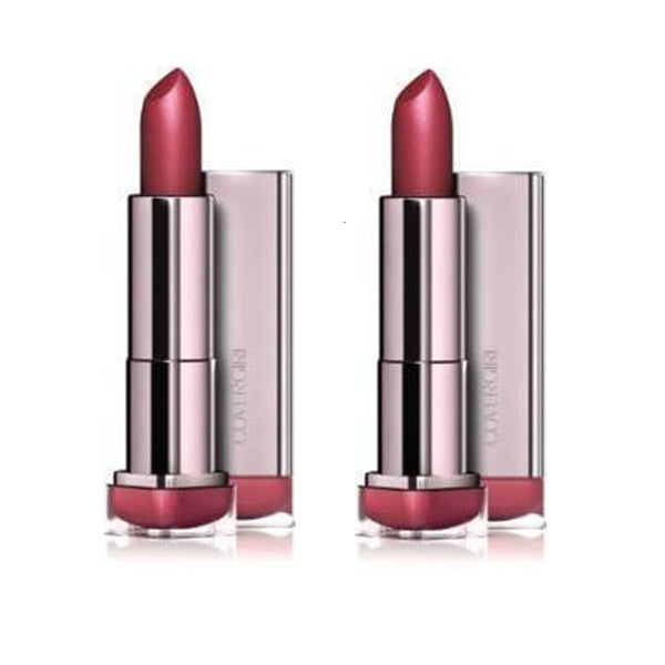 Pack of 2 CoverGirl Lip Perfection Lipstick, Ravish 308