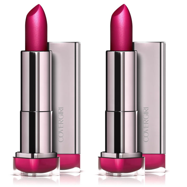 Pack of 2 CoverGirl Lip Perfection Lipstick, Bombshell 327