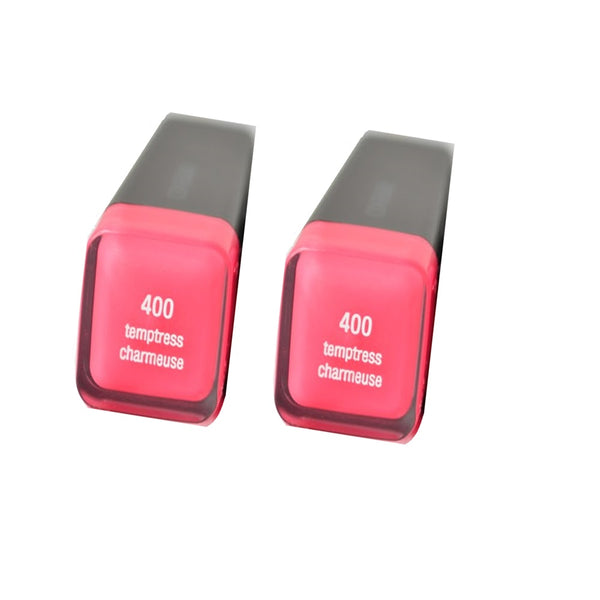 Pack of 2 CoverGirl Lip Perfection Lipstick, Temptress 400
