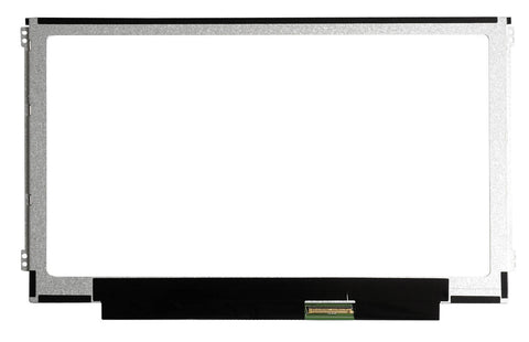 SLIM 11.6″ 1920*1080 LED 30 PIN , 2 TWIN HOLES BRACKET LEFT & RIGHT LAPTOP SCREEN