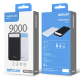 Astrum 19000mAh Universal Quick Charge Power Bank 3A Max  - PB150