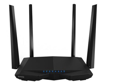 Tenda AC6 Smart 11ac Dual Band WiFi Router