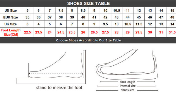 Dachshund Shoe Sizes
