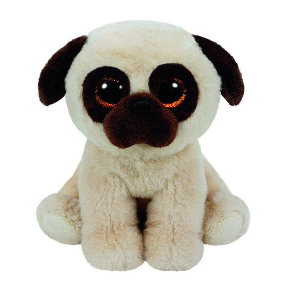 Plush Toy For Kids Pug