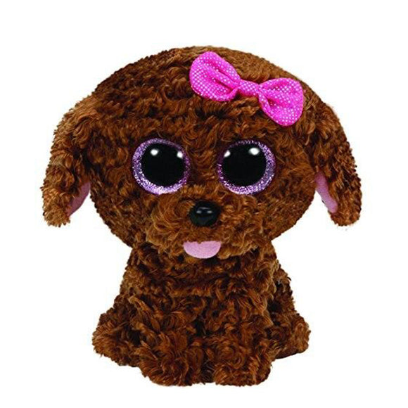 Plush Dog Toy For Kids