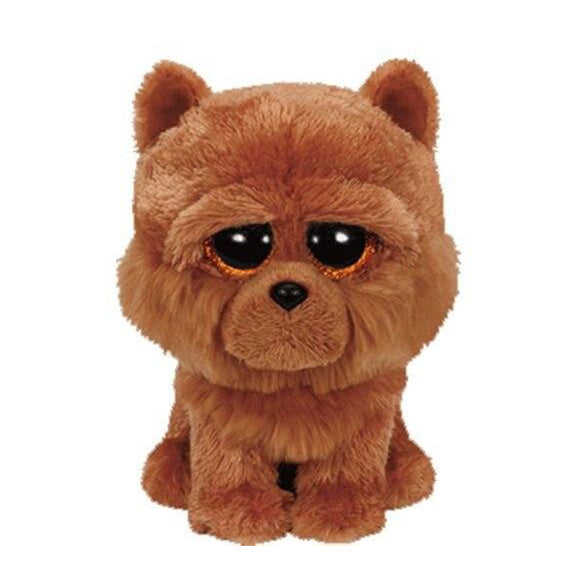 Plush Toy For Kids Dog Chow Chow