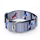 Martingale Collars for Dogs Heavy Duty Nylon Dog Collar