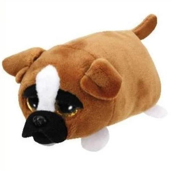 Plush Toy Boxer