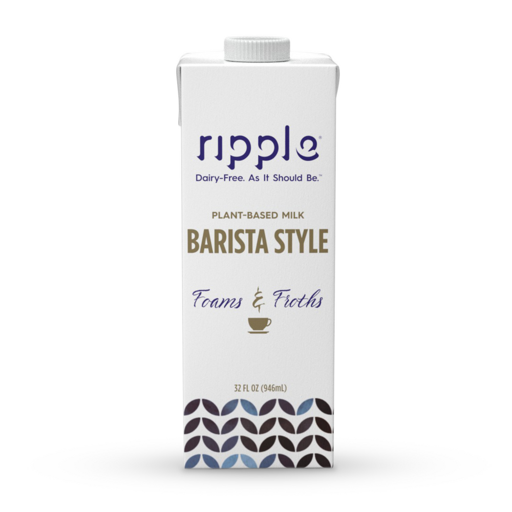 Plant-Based Milk Barista Style (Shelf Stable; 6 pack)