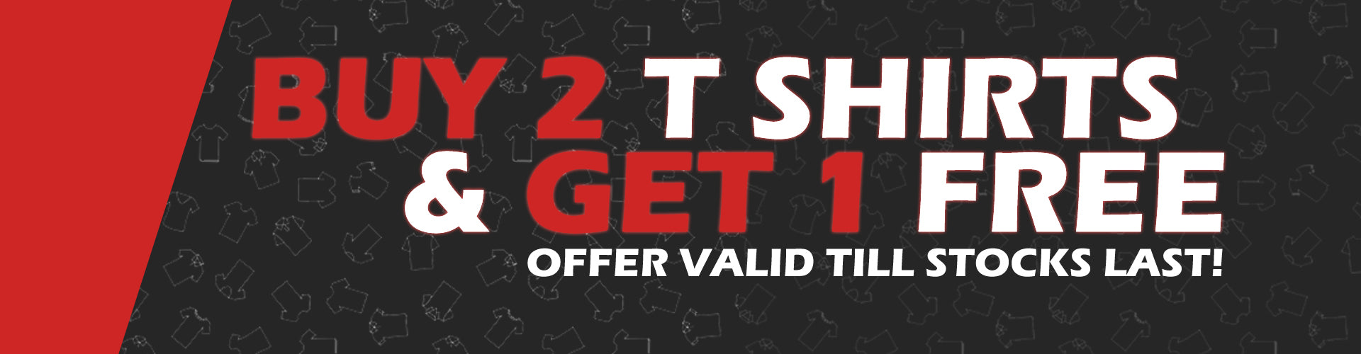 Buy 2 T shirt Get 1 free | Online India T shirt offer