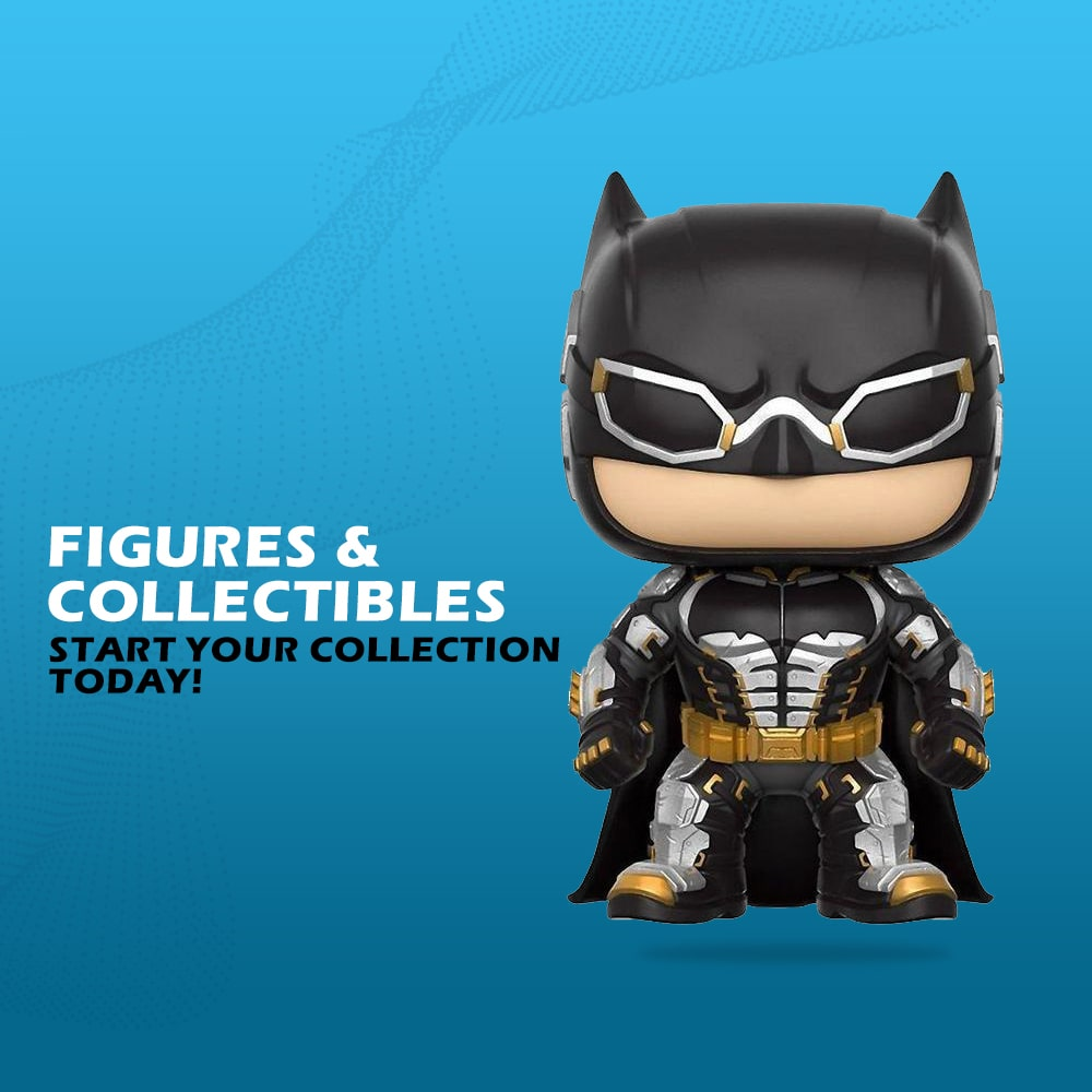 Superhero Toys Action Figures Statues Pop Figures online India Best Quality COD