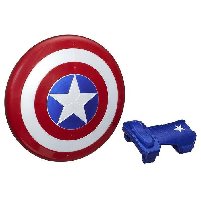 Captain America Magnetic Shiel D & Gauntlet