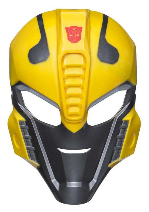 Transformers Bumblebee The Last Knight Mask
